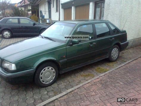 how can i learn about cars 1994 volvo 960 interior lighting 1994 volvo 440 1 9 turbo d car photo and specs
