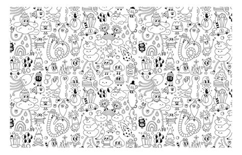 easy doodle coloring pages doodle art doodling 3 doodling doodle art coloring