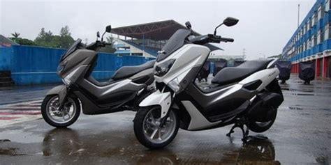 Ecu Yamaha Nmax Abs Apitech lebih murah rp 4 jutaan ini beda yamaha nmax dibanding