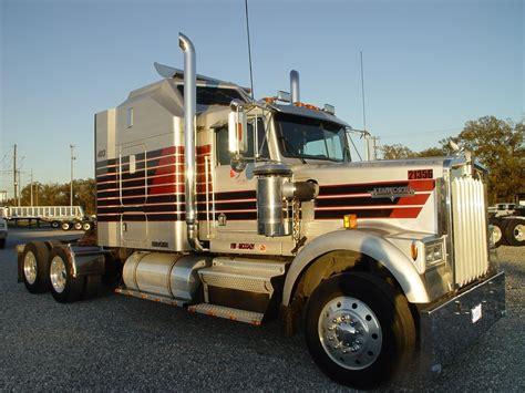all kenworth trucks all truck 1986 kenworth w90 stk 3252