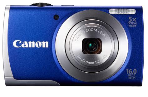 Kamera Canon A2500 canon powershot a2500