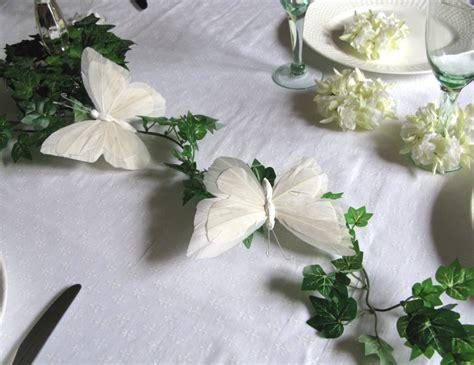 deco mariage envol 233 e de papillons d 233 corer le bonheur