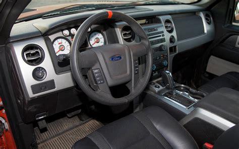 2010 F150 Interior by 2010 Ford F150 Svt Ford Raptor Interior Photo 11
