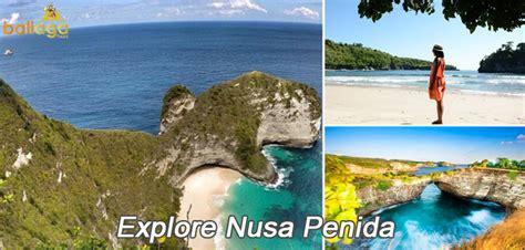 Paket Tour Half Day Nusa Penida paket tour ke nusa penida half day paket tour bali dan