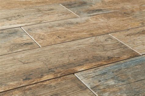 Ceramic Wood Tile Flooring Antique Wood Looking Ceramic Porcelain Tile Traditional Flooring Orange County By Bv