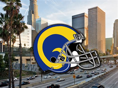 st lousi rams st louis rams we re going to actually