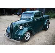 1954 Ford Popular V8 Hot Rod Wanted  Other British Rods
