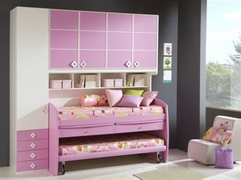 13 cool teenage girls bedroom ideas digsdigs 15 cool ideas for pink girls bedrooms my desired home