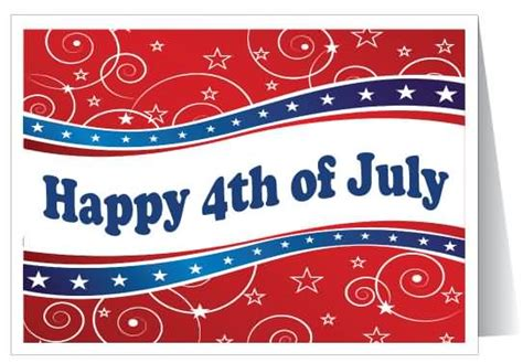 Happy Birthday 4th July Cards 50 Most Beautiful Fourth Of July Wish Pictures And Photos