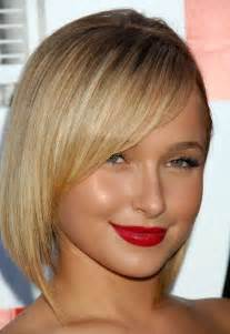 bob hairstyles on h hairstyles angled bob hairstyle
