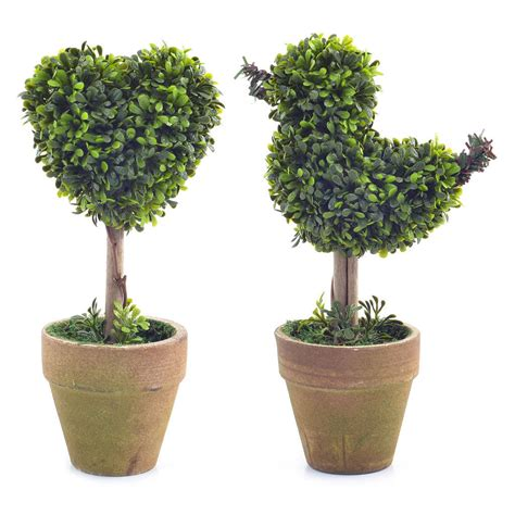 artificial garden trees ebay