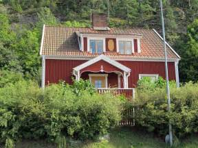 sweden cottages swedish cottage small spaces