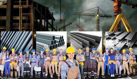 Baju Baja Vendor perbedaan besi dan baja dalam penggunaan pada proyek konstruksi