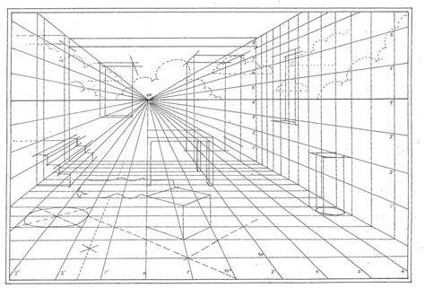 Grid Drawings Templates by Https Www Au Search Q 2 Point Perspective