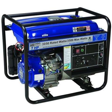 wher do i find a fuel valve for chicago generator model