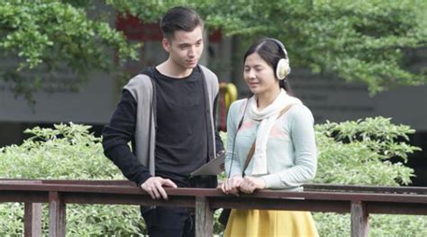 film ftv steven william lihat romantisnya steven william dan eriska rein di foto