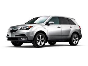 Acura Prices 2010 Acura Mdx Price Photos Reviews Features