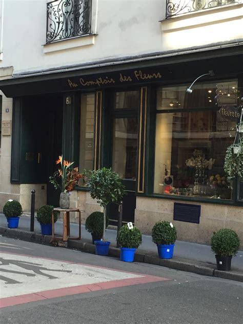 au comptoir des fleurs au comptoir des fleurs fleuriste 14 rue vivienne 75002