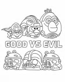 angry birds star wars coloring pages coloring pages