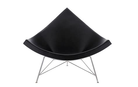 nelson coconut lounge chair herman miller