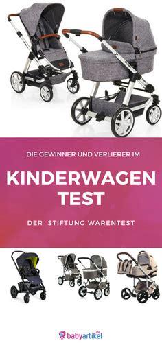 kinderwagen test  der stiftung warentest baby