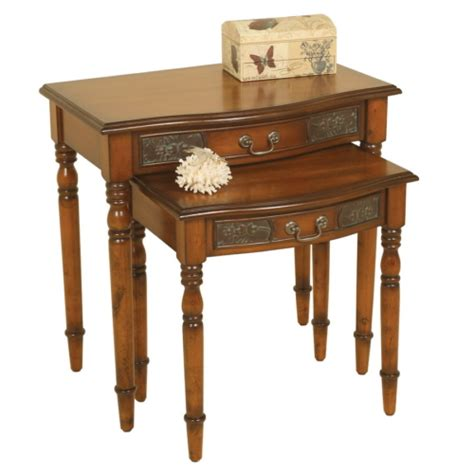 nesting accent tables nesting tables passport accent furniture
