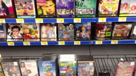 film disney walmart out about at walmart indiana jones nightmare before