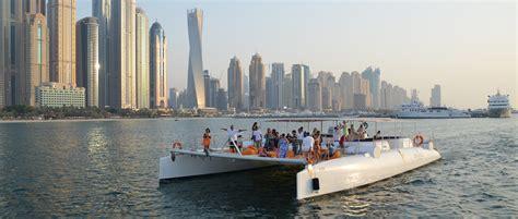 bristol catamaran dubai burj al arab cruise bristol middle east yacht solution
