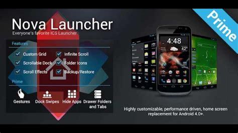 ss launcher full version apk download image gallery nova launcher apk