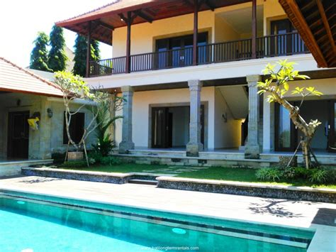 4 bedroom villa sanur 4 bedroom villa with beautiful view in a tranquil area of