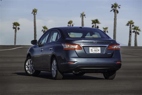 nissan sentra blue 2015 2016 nissan sentra will be incredibly freshened to keep