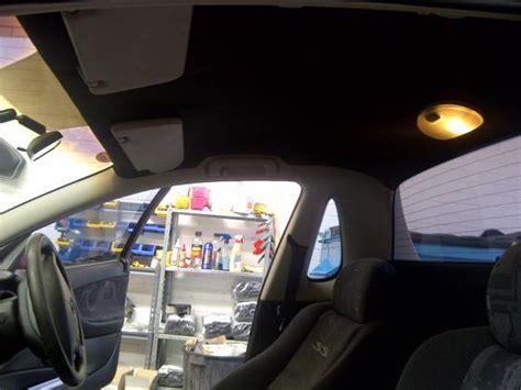 car upholstery repair perth car roof lining repair perth 187 sew good canvas