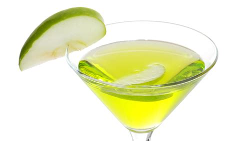 Apple Martini Recipe