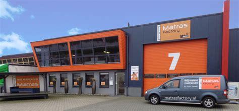 matras friesland matrassenfabriek in heerenveen fabriek van matras factory