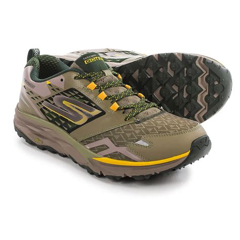 sketchers running shoes for skechers gotrail trail running shoes for save 54
