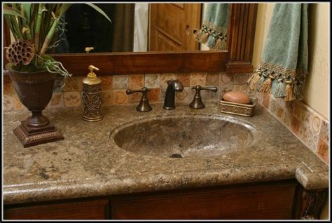 one sink and countertop bathroom countertop with sink on right side home design