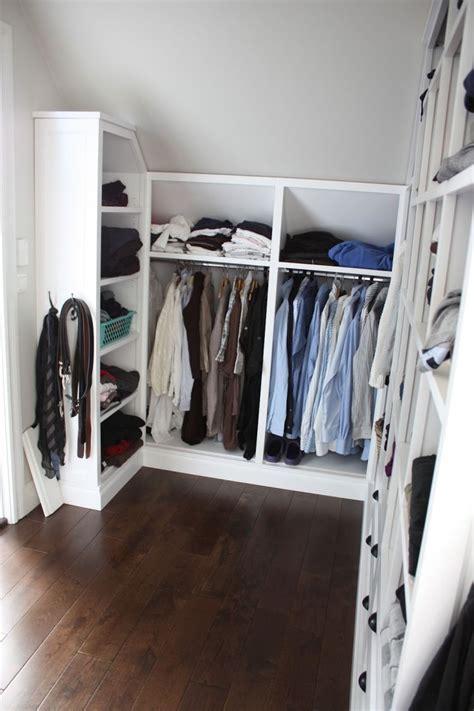 begehbarer kleiderschrank selber bauen im schlafzimmer kleiderschrank selber bauen schrank mit schr 228 ge