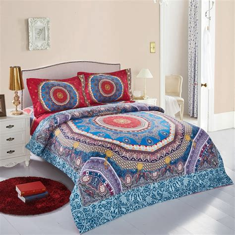 Hippie Bedding Sets Get Cheap Hippie Bedding Sets Hippie Bedding Sets