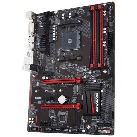 Best Buy Gigabyte Ga Ab350 Gaming 3 Socket Am4 Ddr4 gigabyte ga ab350 gaming carte m 232 re gigabyte sur ldlc