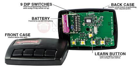 crusader garage door opener overhead garage door crusader 4 button remote 390mhz