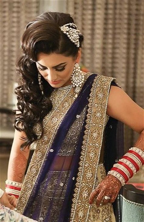 hairstyles with indian outfits bridal hairstyles for indian wedding dulhan hairstyles