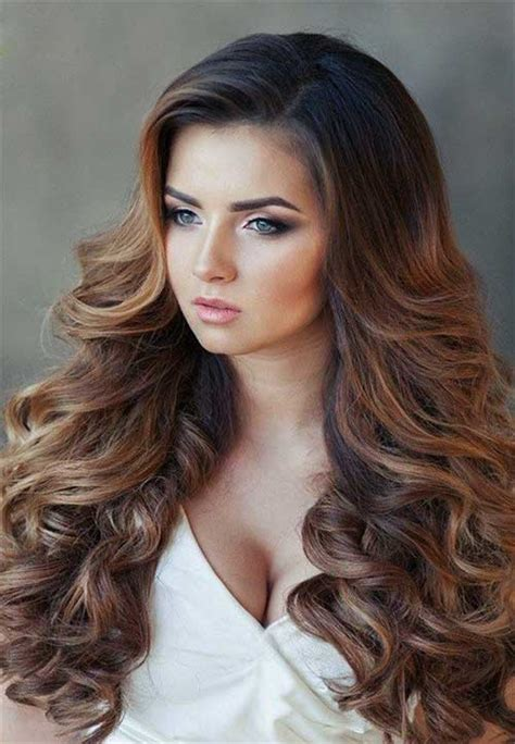 bridal hairstyles long 25 bridal hairstyles for long hair long hairstyles 2016