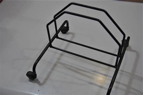 piedistallo per bici supporto per biciclette con ruote snodabili mtb