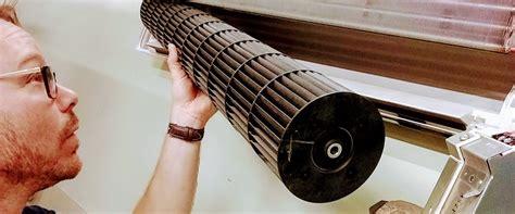 covid  heat pump cleaning professional heat pump