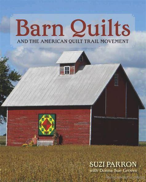 Suzi Parron Barn Quilts by Barn Quilts Book Suzi Parron Sewing With Nancy Zieman