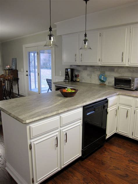 new counters remodelaholic more diy countertop reviews