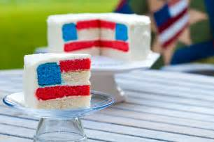 july 4th cakes dessertedplanet com