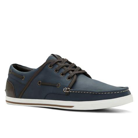 mens aldo sneakers lyst aldo costamolino in blue for
