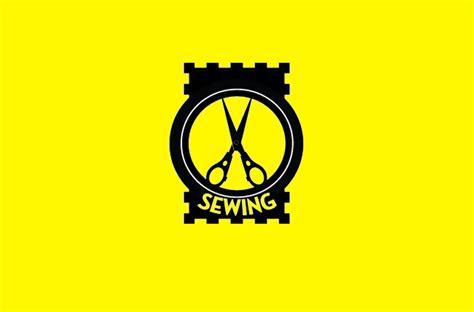 scissors logo designs ideas examples design