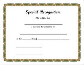 printable certificates templates free free printable certificates